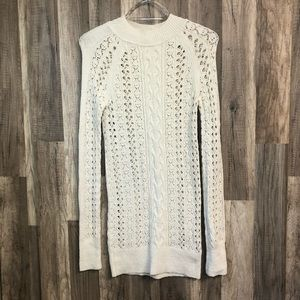 Free People Knitted Sweater S